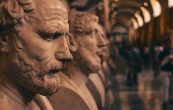 history of beards by kavemen