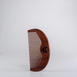 wooden comb kavemen