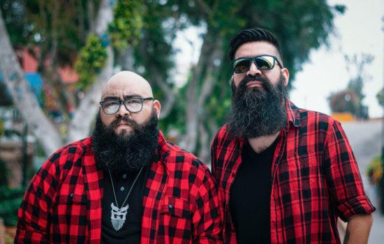 how do i grow an awesome beard whats dht safe