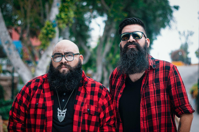 How do I grow my beard? How DHT can help you?